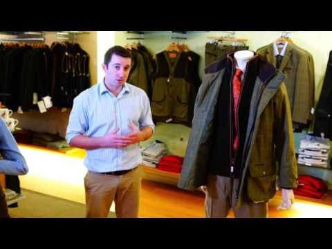 Farlows Guide On What To Wear When Shooting