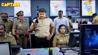 "Superstar Vijay And Hansika Motwani Blockbuster Hindi Dubbed Full Movie "" Super Hero Shehanshah """