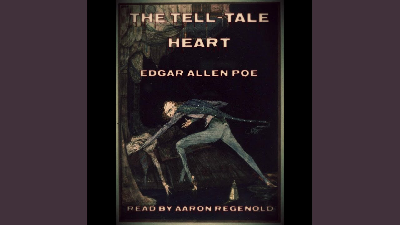 similarities between edgar allan poe and tell tale heart We've read two short stories titled the heart of another and the tell-tale heart by marcus sedgwick and edgar allan poe, respectively in this essay i will be comparing the two stories and observe the similarities and differences between them.