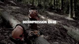 ECHO Decompression Valve makes starting your chainsaw effortless.