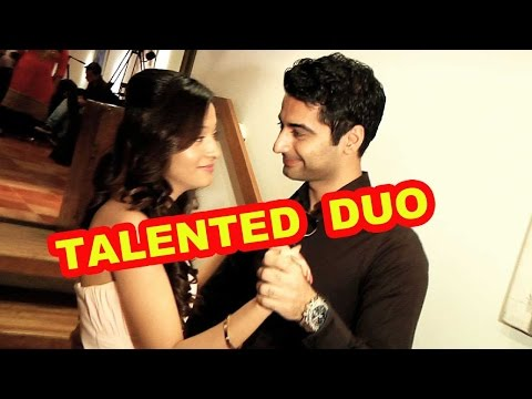 Harshad Arora and Preetika Rao's hidden talents
