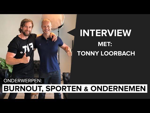 Interview met de inspirerende marketeer Tonny Loorbach