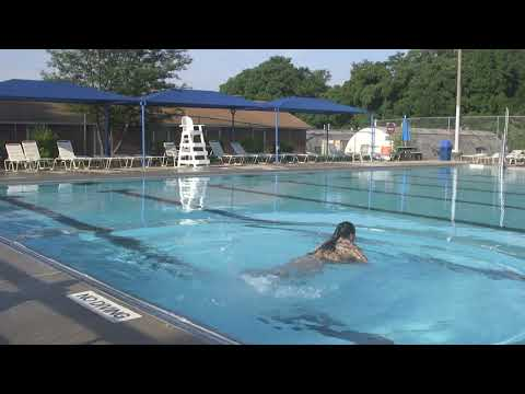 Employ Flotation Gear (WSB): On the Pack (#2 - option 1)