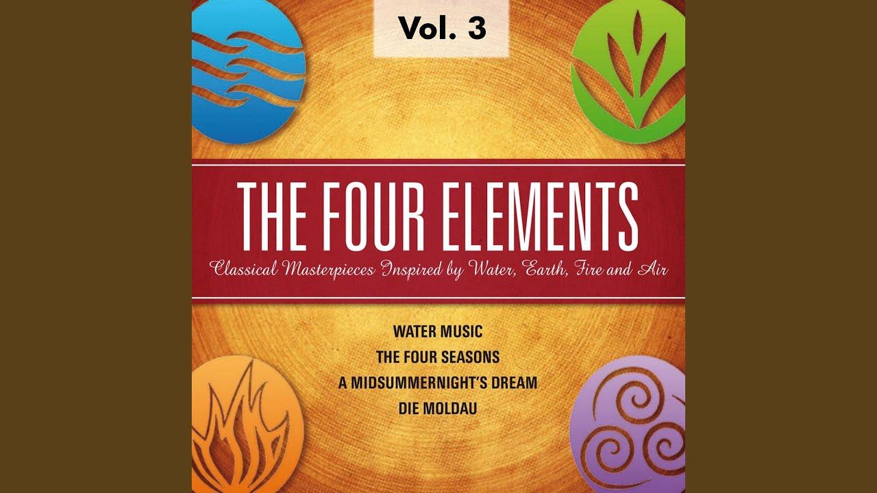 Thema mit Variationen Die vier Temperamente Variation IV