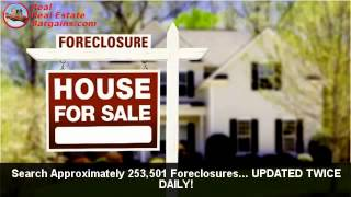 Foreclosed Homes In Concord NC - North Carolina Home Shopping Cheap Deals