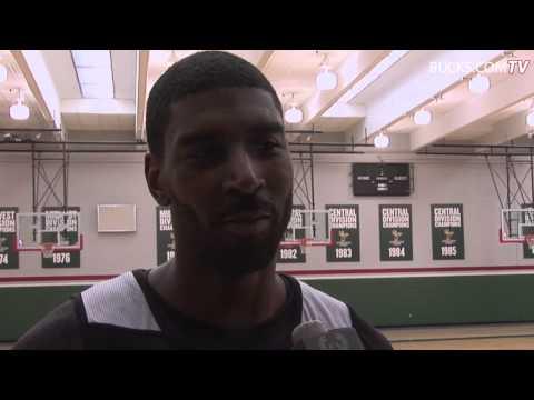 OJ Mayo tells the story of playing against Michael Jordan