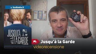 Venezia 74 - Jusqu'à la Garde, di Xavier Legrand   RECENSIONE