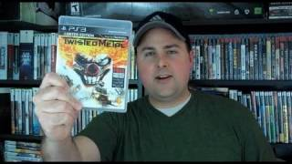Twisted Metal Limited Edition, Mass Effect 3 Collector