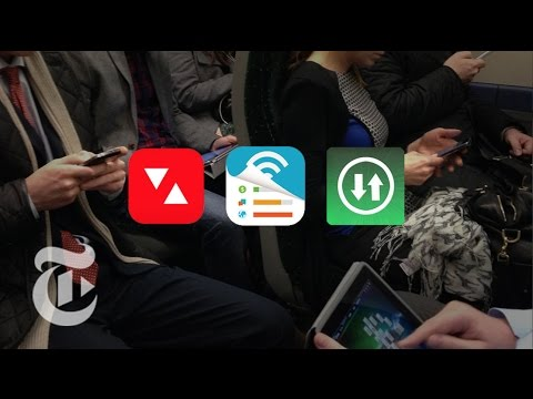Save Phone Data (and Money) With These Apps | IOS, IPhone And Android Reviews