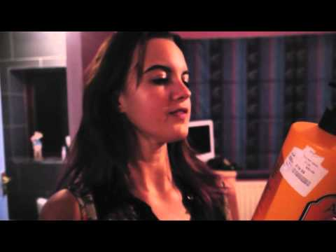 Agadir Argan Oil Shampoo Review   Dyed/Damaged Hair Repair   Emma Henry