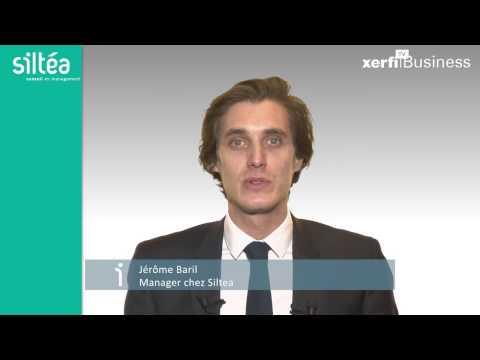 Jérôme Baril, Banque privée : réussir sa transformation digitale