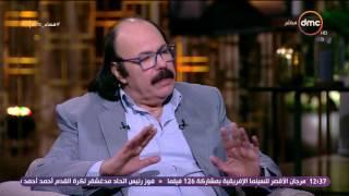 بالفيديو..طلعت زكريا: فيلم