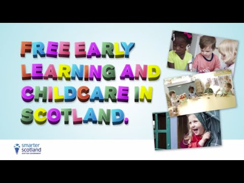 Early learning and childcare expansion