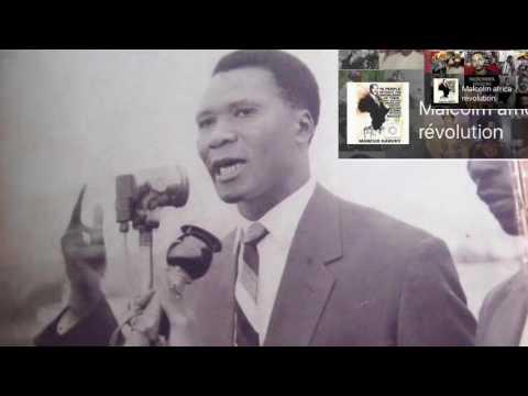Discours de sekou touré à Lomé