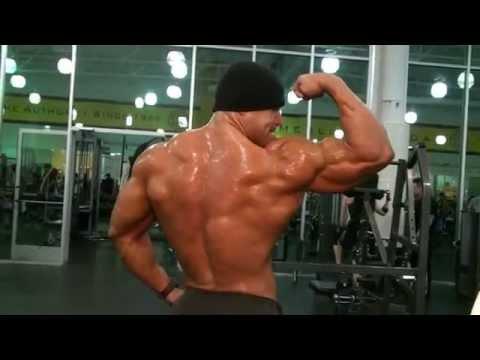 New bodybuilding DVD - Guns Vegas 2012 Vol. 2 - MostMuscular.Com