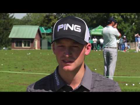 Brian Campbell reflects on earning his PGA TOUR card