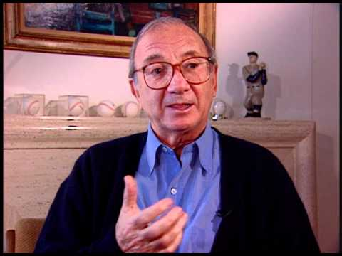 Neil Simon: The two sides of Neil