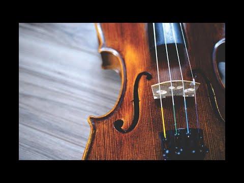 Christmas violin sheet music | Once In Royal David's City
