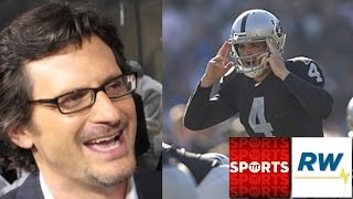 Oakland Raiders vs. Ben Mankiewicz thumbnail
