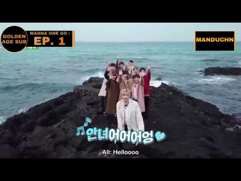 [ENG SUB] 180330 Wanna One Go in Jeju - Ep...