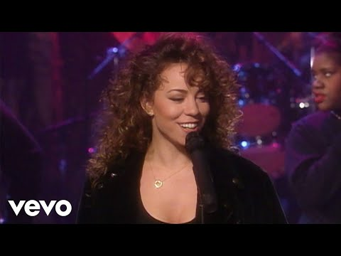 Mariah Carey  Someday MTV Unplugged