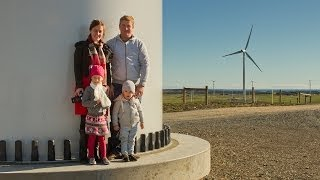 Musselroe Wind Farm ~ Community Open Day 2013