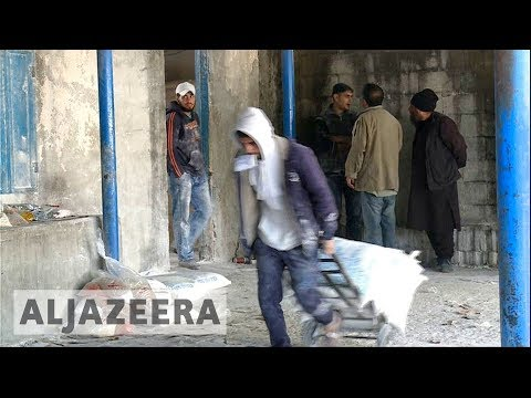 Food aid to Palestinian refugees will end soon | UNRWA
