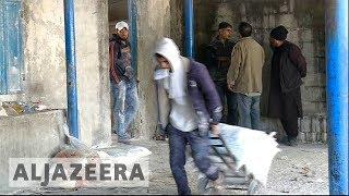 🇵🇸 Gaza aid programmes under increasing pressure