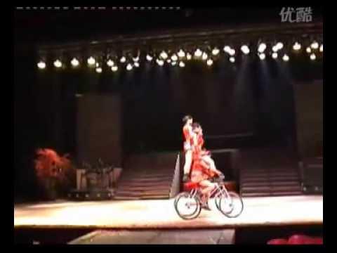 Special circus groups/April Circus trick cycling/www.risingstars.com.ua