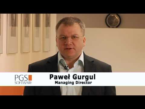 IT Outsourcing from Poland -- PGS Software