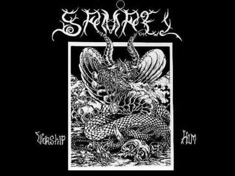 Samael - Worship Him [Full Length 1991] mp3
