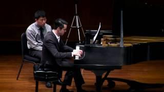 Piano Sonata -  Samuel Jones