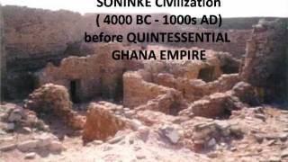 """RE: Lack of writing & civilization in """" SUBSAHARAN"""" AFRICA part 1"""