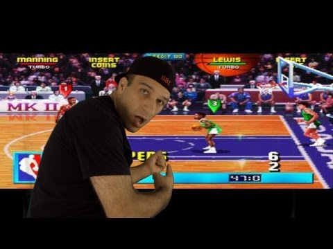 NBA Jam Arcade Review