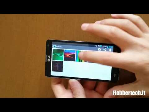 LG Optimus L9 II Flash review by Flabbertech