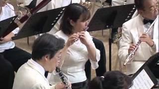 2011年度吹奏楽コンクール課題曲Ⅱ 天国の島 thumbnail