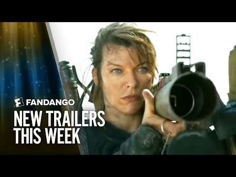 New Trailers This Week | Week 42 (2020) | Movieclips Trailers