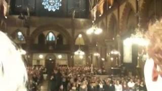Choral 17 Ich will hier bei Dir stehen - Amsterdam Matthew