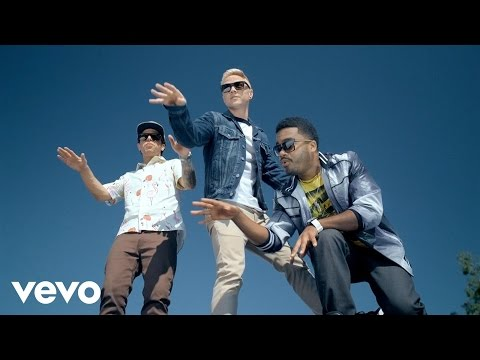 Drop City Yacht Club - Crickets (Official Video) ft. Jeremih