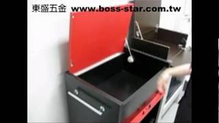 東盛五金 SDS-210 www.boss-star.com.tw