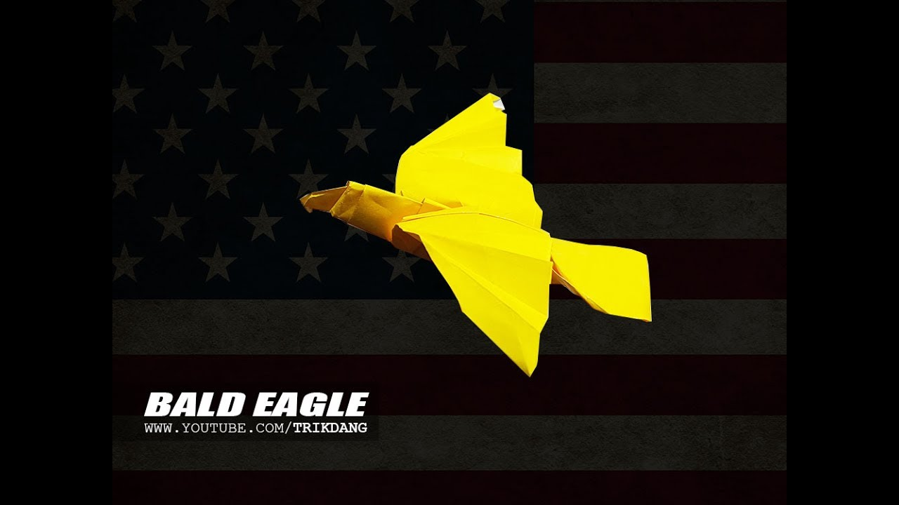 Vector Golden Origami Eagle Royalty Free Cliparts, Vectors, And Stock  Illustration. Image 51462789. | 720x1280