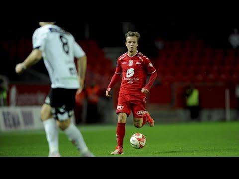 Fredrik Haugen highlights