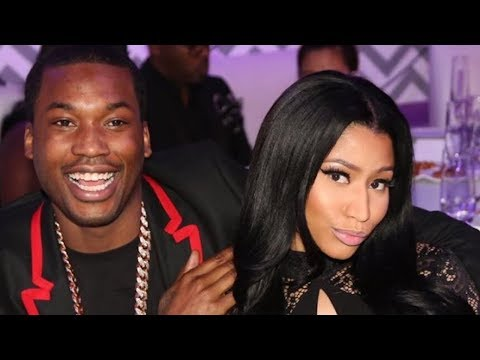 Nicki Minaj and Meek Mills are beefing back and forth on tweeter over her performance Mp3