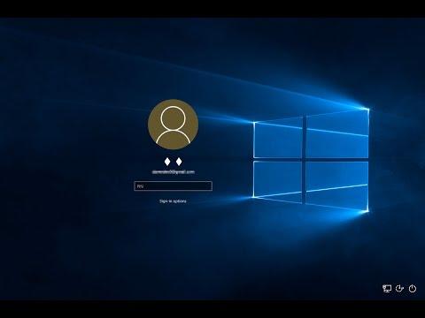 Windows 10 Giriş Şifresi Ekranı Nasıl Kaldırılır?