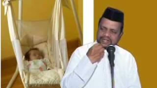 தாலாட்டு ஃபாத்திமா - Tamil Muslim song by Terizhandur Tajudeen