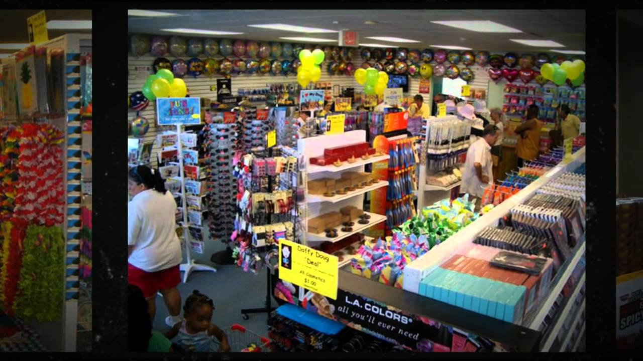 Family Dollar Store Franchise Information