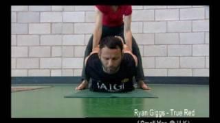 Ryan Giggs - True Red (Yoga)