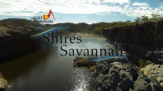 Shires Of The Savannah - Episode 4 - Etheridge Shire