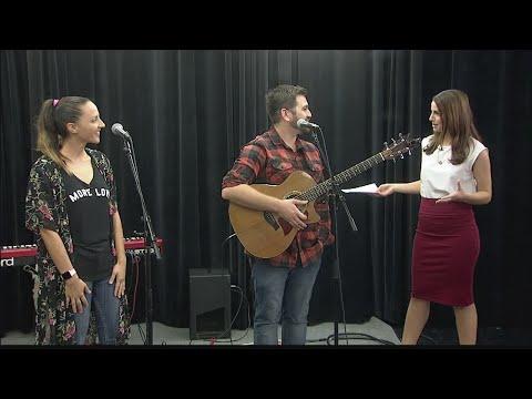 Imua and Tiffa Garza to perform at the Blue Note Hawaii