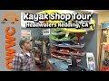 Shop Tour - Headwaters Adventure Company in Redding, CA